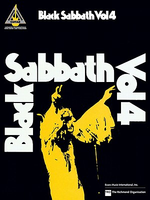 Black Sabbath By Black Sabbath (CRT)/ Gorenberg, Steve (CON)/ Shellard, Martin (CON)
