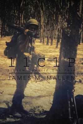 11c1p By Mallen, James M.
